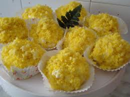 dolcetti mimosa
