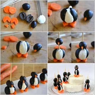 pinguini olive
