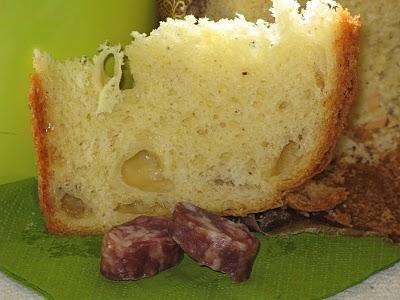 torta pasqualina al formaggio