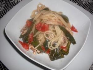spaghettiallapescatorapovera