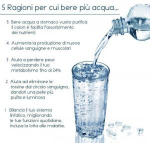 frase acqua