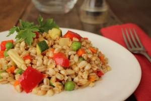 riso-di-farro-verdure